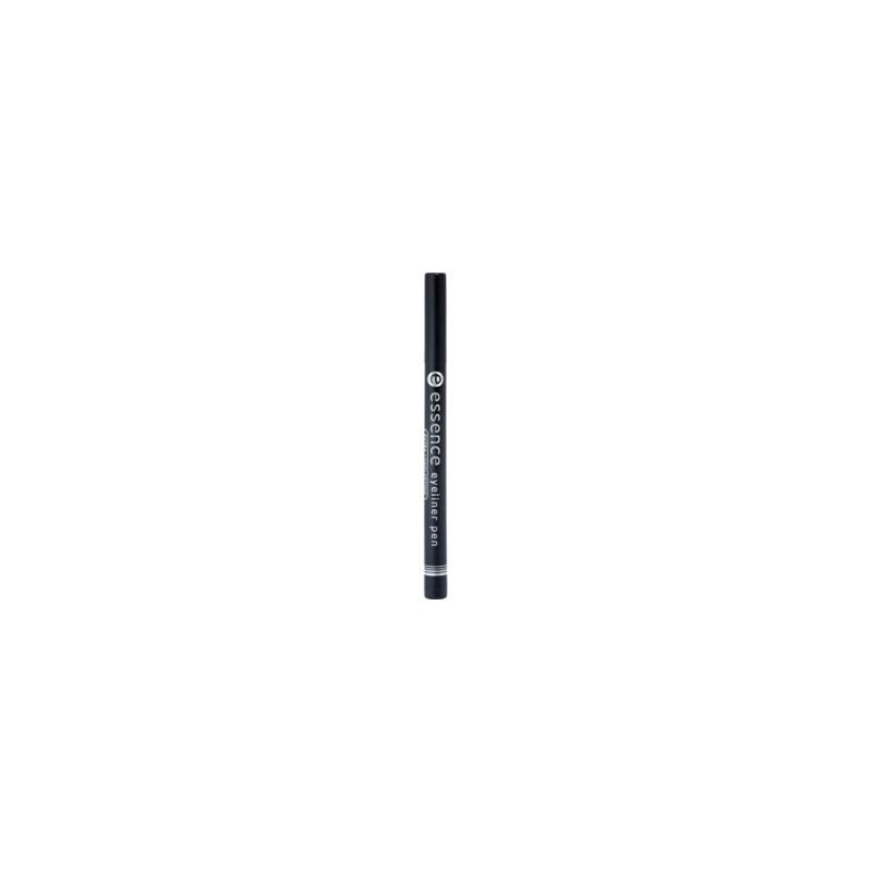 Подводка-фломастер Essence eyeliner pen extra longlasting
