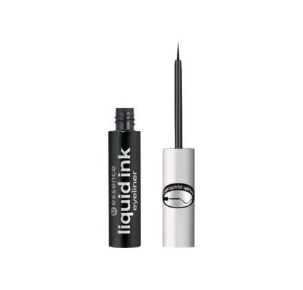 Жидкая подводка для глаз Essence liquid ink eyeliner