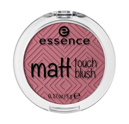 Румяна Essence matt touch blush