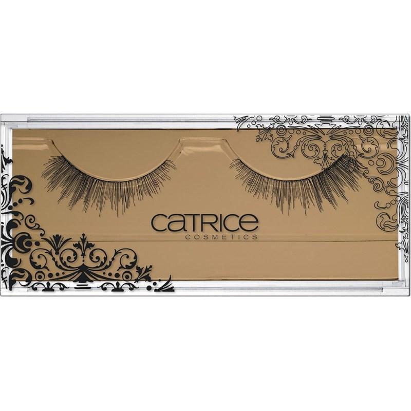 Накладные ресницы Catrice Lash Couture Smokey Eyes Volume Lashes