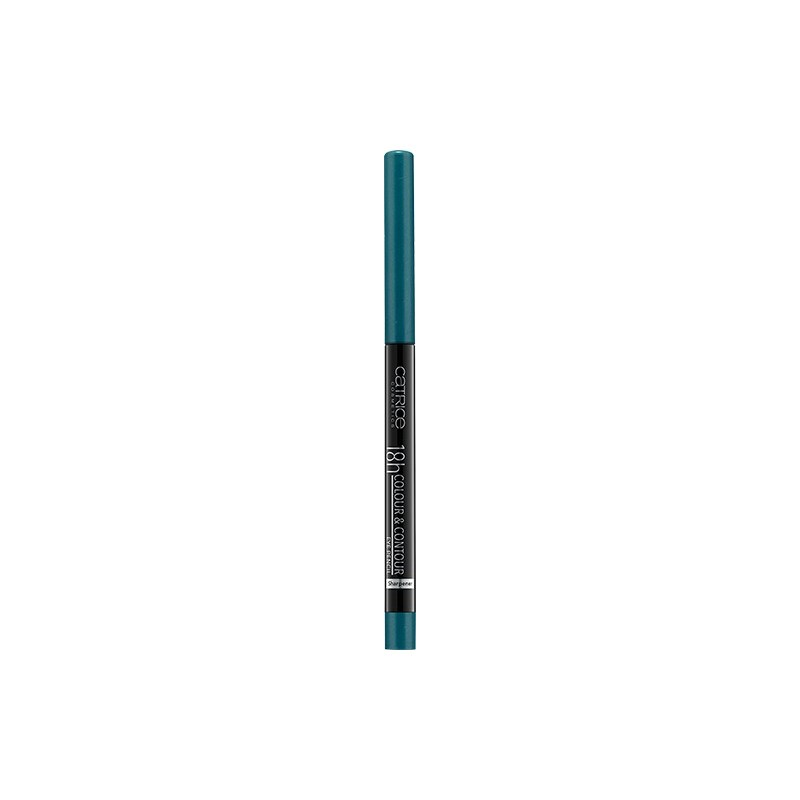 Контур для глаз Catrice 18h Colour & Contour Eye Pencil