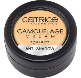 Кремовый корректор Catrice Camouflage Cream Anti-Shadow