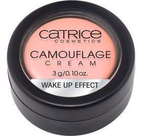 Кремовый корректор Catrice Camouflage Cream Anti-Red
