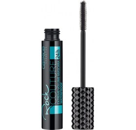 Тушь для ресниц Catrice Rock Couture Extreme Volume Mascara 24h Waterproof