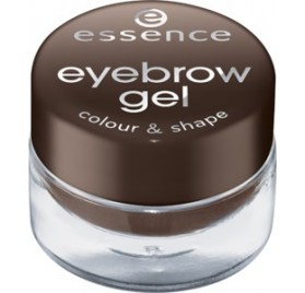 Гель для бровей Essence eyebrow gel colour & shape