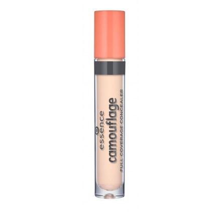 Маскирующий карандаш essence coverstick