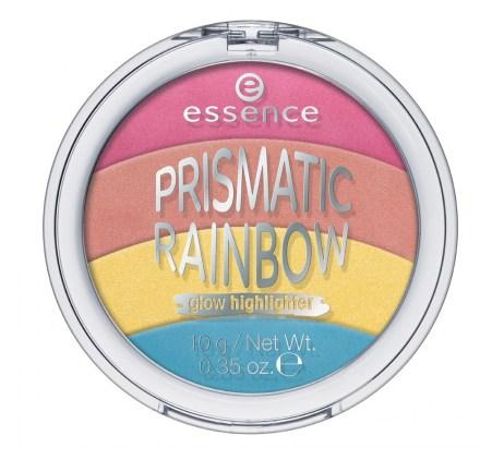 Хайлайтер essence prismatic rainbow glow highlighter 10