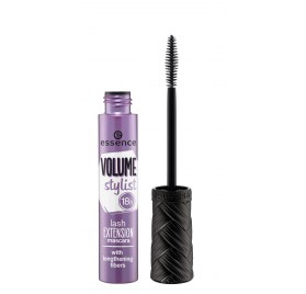 Тушь для ресниц Essence volume stylist 18h curl & hold mascara