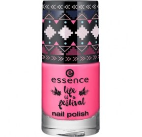 Лак для ногтей Essence Life Is A Festival Nail Polish