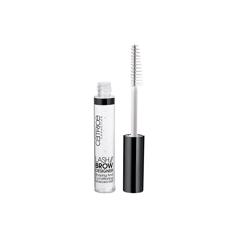 Гель для бровей и ресниц Catrice Lash & Brow Designer - Shaping and Conditioning Gel