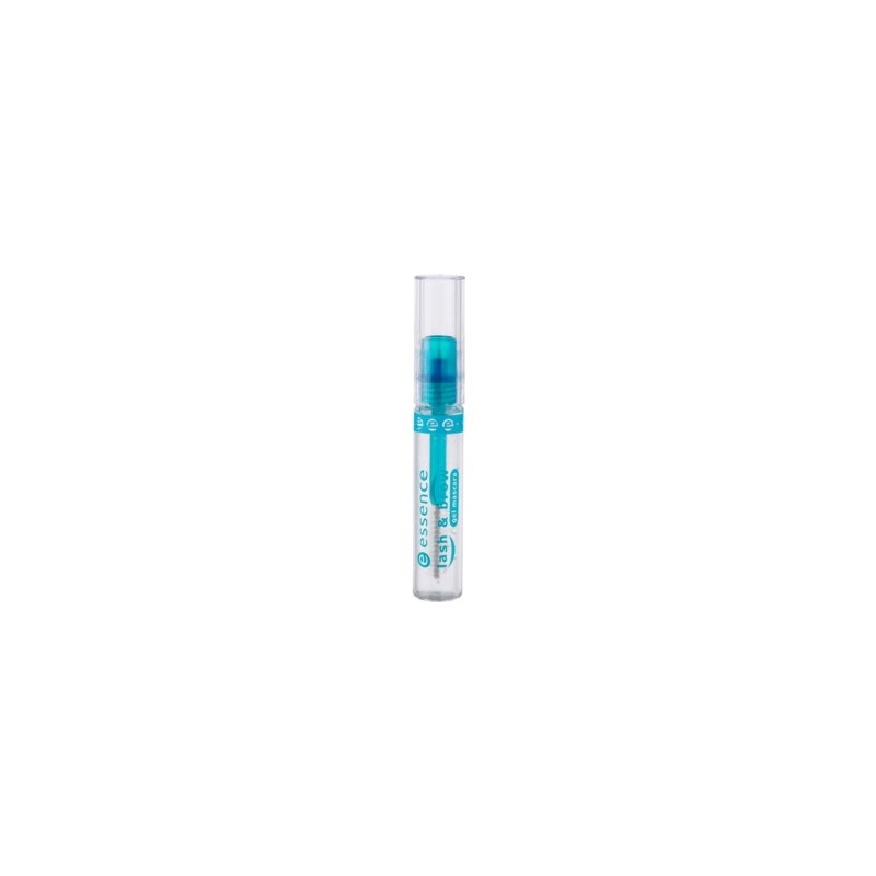 Тушь-гель для бровей и ресниц Essence lash & brow gel mascara