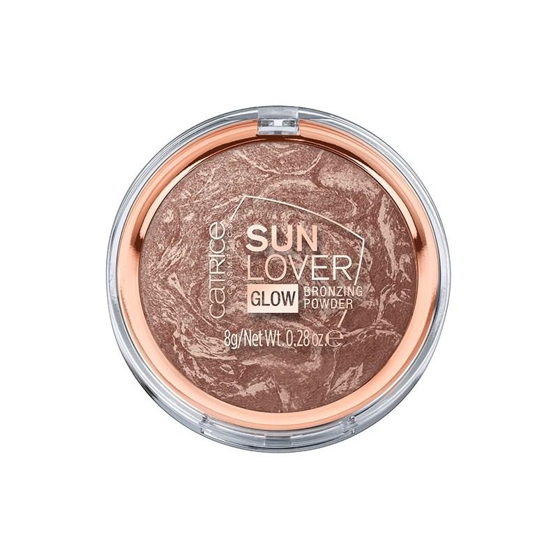 Catrice Sun Lover Glow Bronzing Powder
