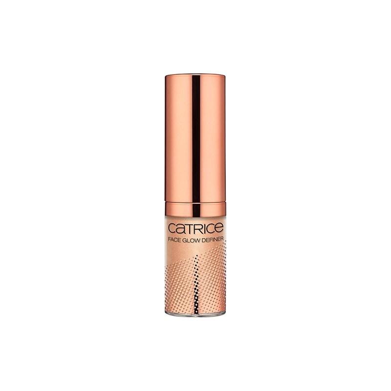 Кремовый хайлайтер Catrice Pret-a-Lumiere Face Glow Definer