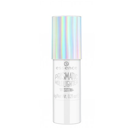 Хайлайтер в стике Essence prismatic hololighter stick