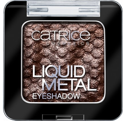 Тени для век Catrice Liquid Metal Eyeshadow