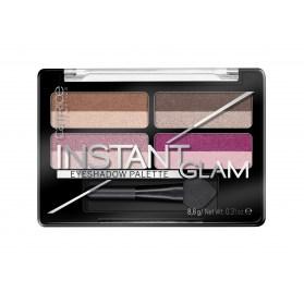Палетка теней для век Catrice Instant Glam Eyeshadow Palette