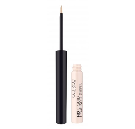 Жидкий консилер Catrice HD Liquid Coverage Precision Concealer