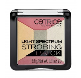 Хайлайтер Catrice Light Spectrum Strobing Brick