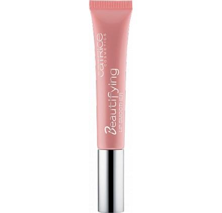 Оттеночный бальзам для губ Catrice Beautifying Lip Smoother 040 Coffee to go