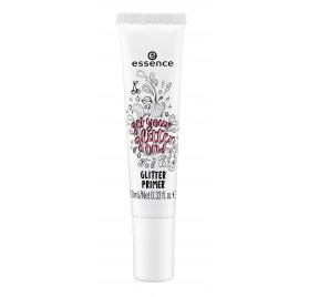 Праймер для глиттера Essence get your glitter on! glitter primer