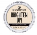 Компактная пудра Essence brighten up! banana powder
