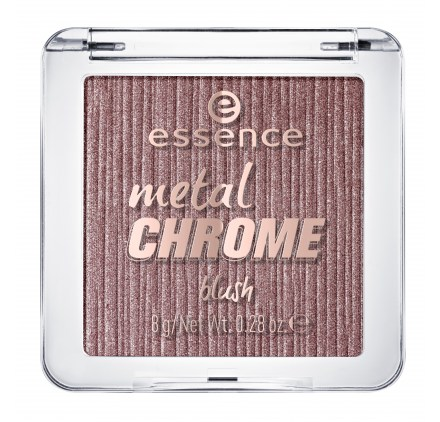 Румяна Essence metal chrome blush