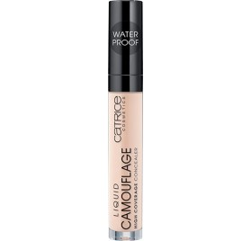 Жидкий консилер Catrice Liquid Camouflage - High Coverage Concealer