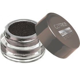 Матовая подводка-кушон Matt Cushion Eye Liner Catrice Genderless