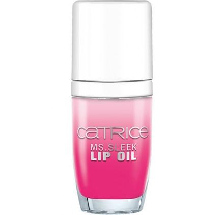 Масло для губ Ms. Sleek Lip Oil Catrice Genderless