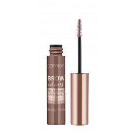 Тушь для бровей Catrice Brow Colorist Semi-Permanent Brow Mascara