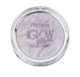 Арктический хайлайтер Catrice Arctic Glow Highlighting Powder