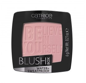 Румяна Catrice Blush Box