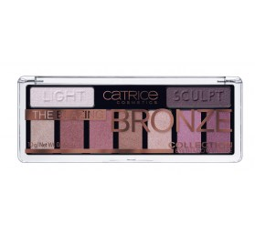 Палетка теней для век Catrice The Fresh Nude Collection Eyeshadow Palette