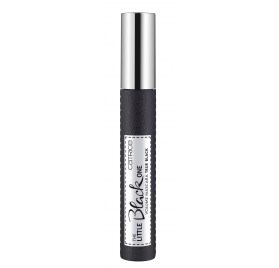 Тушь для ресниц Catrice The Little Black One Volume Mascara True Black