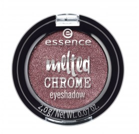 Тени для век Essence melted chrome eyeshadow