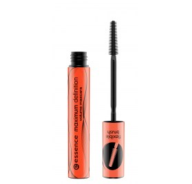 Тушь для ресниц Essence maximum definition volume mascara