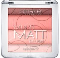 Тестер румяна Catrice Multi Matt Blush