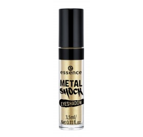 Тени для век Essence metal shock eyeshadow