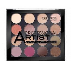 Палетка теней Catrice Professional Artist Eyeshadow Palette