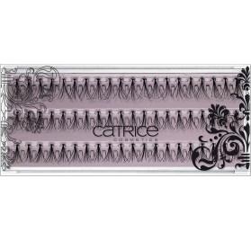 Накладные ресницы в пучках Catrice Lash Couture Single Lashes