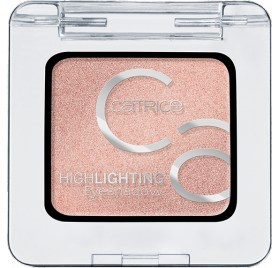Тестер Тени для век Catrice Highlighting Eyeshadow 020 RAY OF LIGHTS