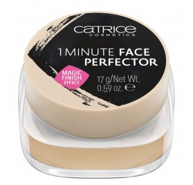 Мусс для лица Catrice 1 Minute Face Perfector