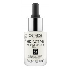 Праймер Catrice HD Active Performance Primer