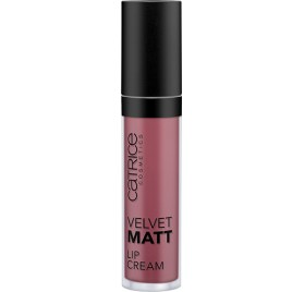 Помада-крем для губ Catrice Velvet Matt Lip Cream