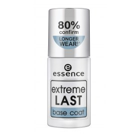 База для ногтей Essence extreme last base coat