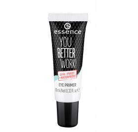База под тени Essence you better work! eye primer