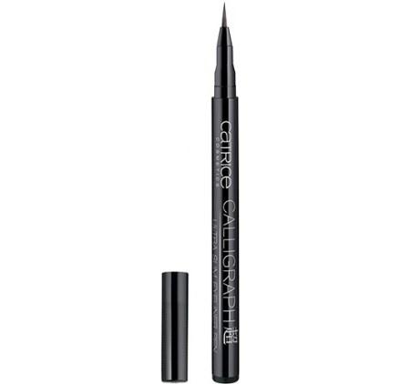 Подводка для глаз Catrice Calligraph Ultra Slim Eyeliner Pen