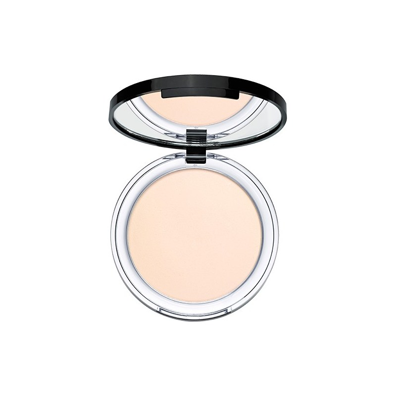Водостойкая пудра Catrice Prime And Fine Mattifying Powder Waterproof