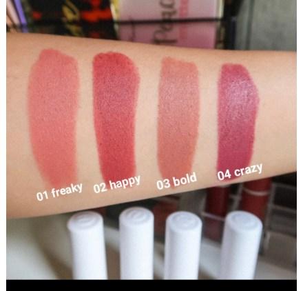 Помада для губ Essence this is me. lipstick