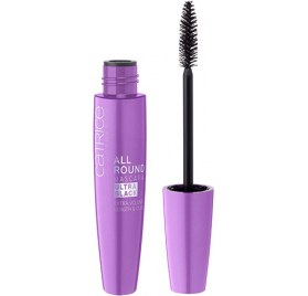 Тушь для ресниц Catrice Allround Mascara Ultra Black